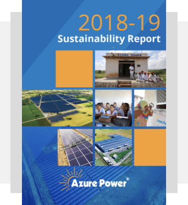 Sustainability Report 2018-19